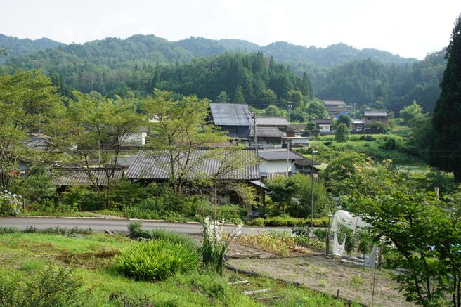 農民歌舞伎小屋