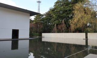 鈴木大拙記念館